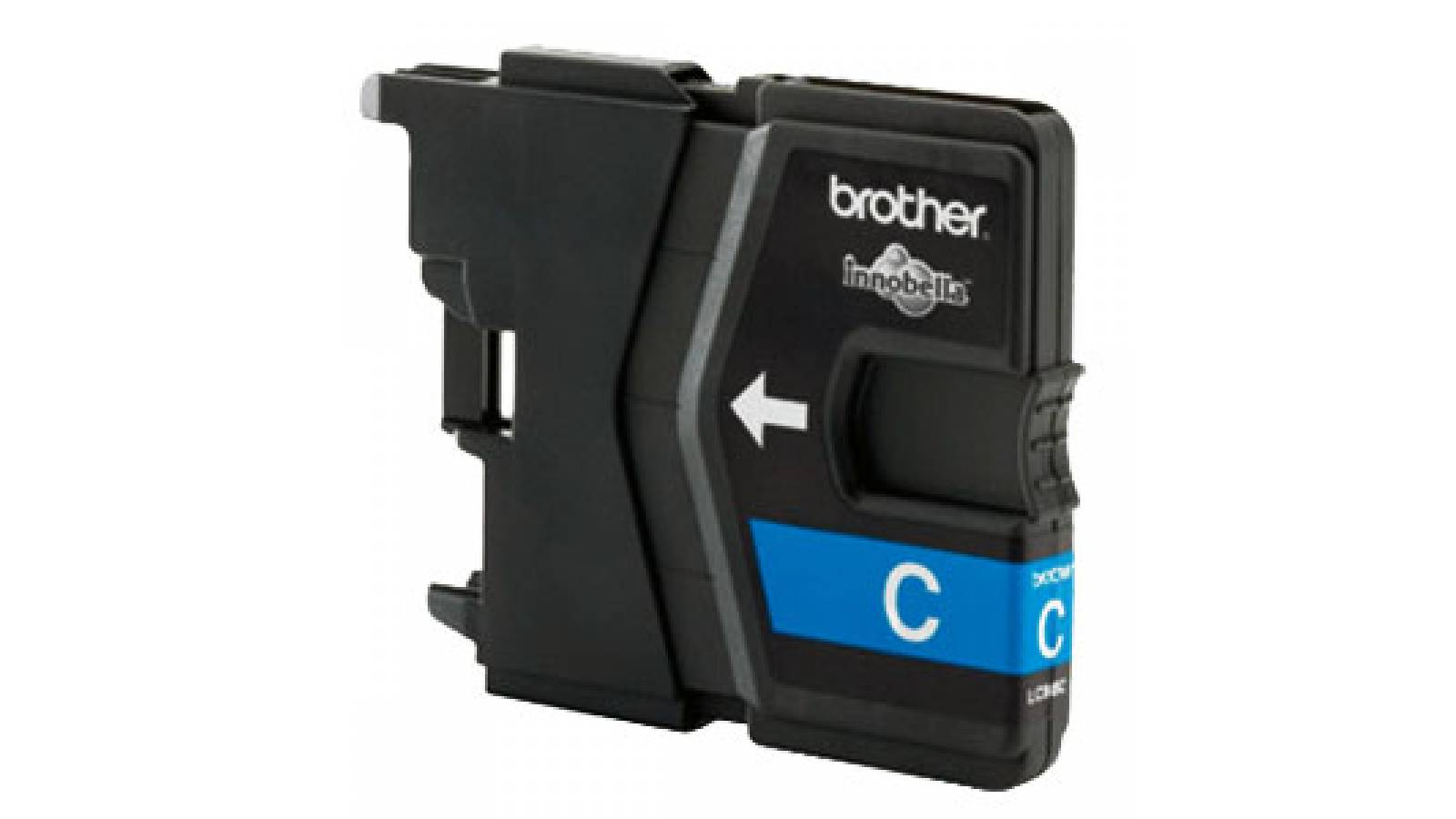 Cartucho de tinta Brother LC-60C