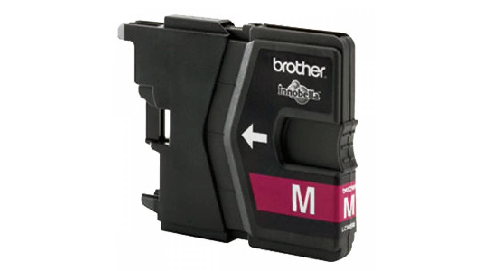Cartucho de tinta Brother LC-60M