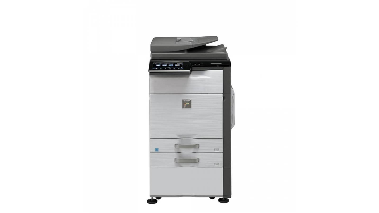 Multifuncional Sharp Láser Color A3 MX-5141N