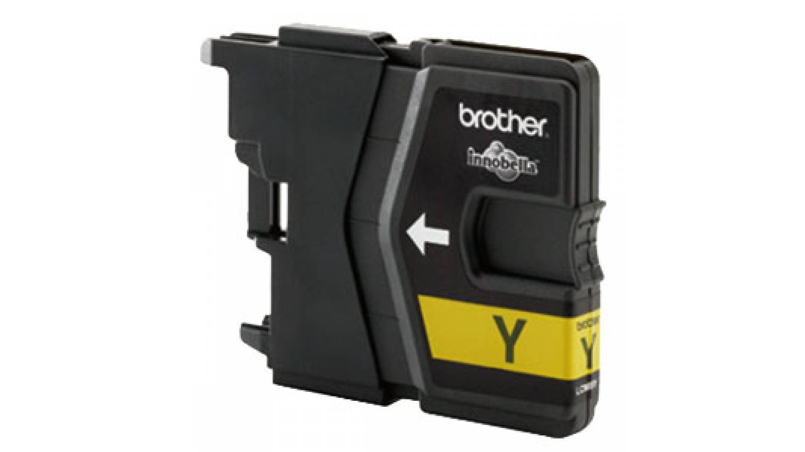 Cartucho de tinta Brother LC-60Y