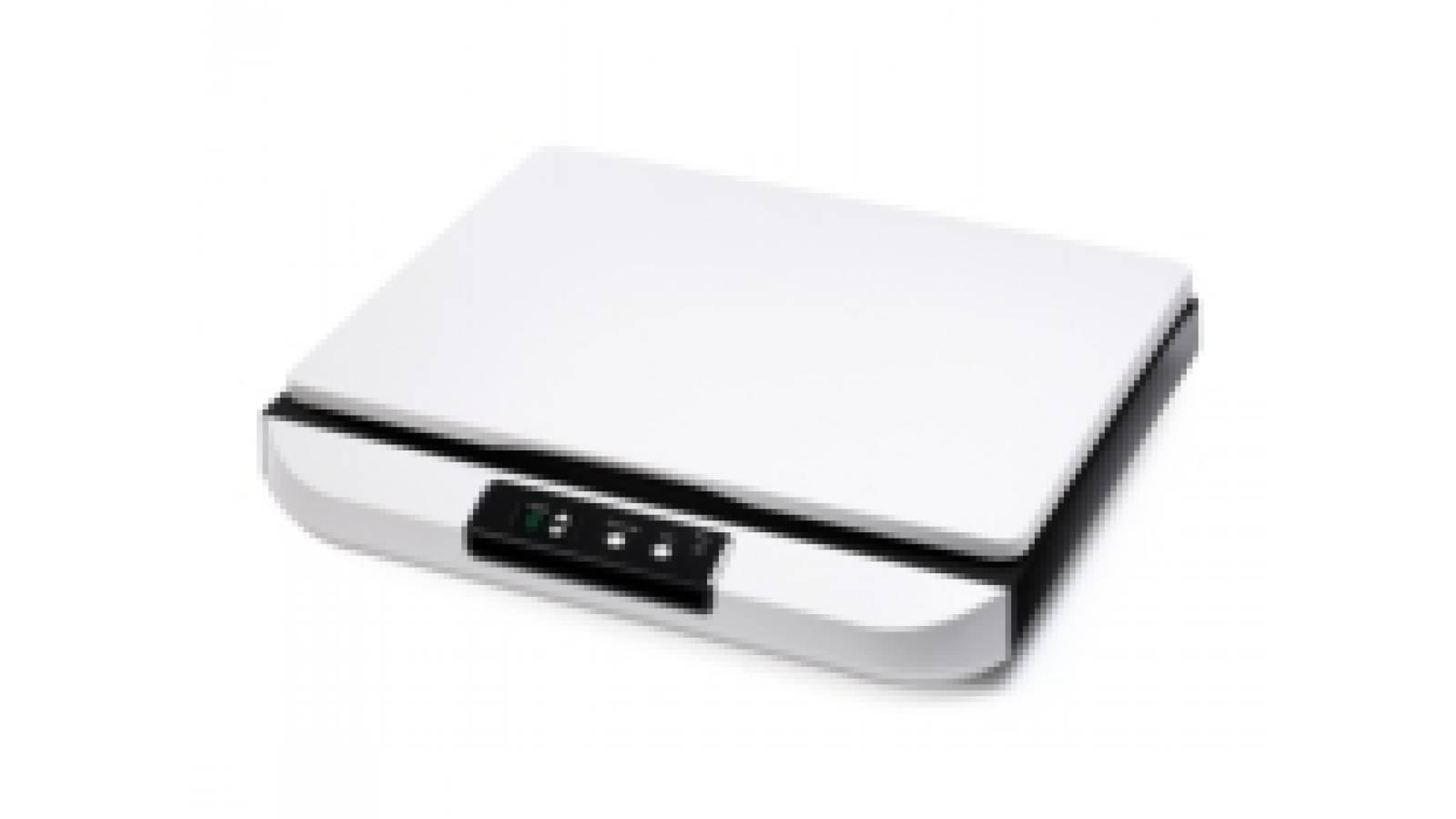 Escáner Avision FB-5000