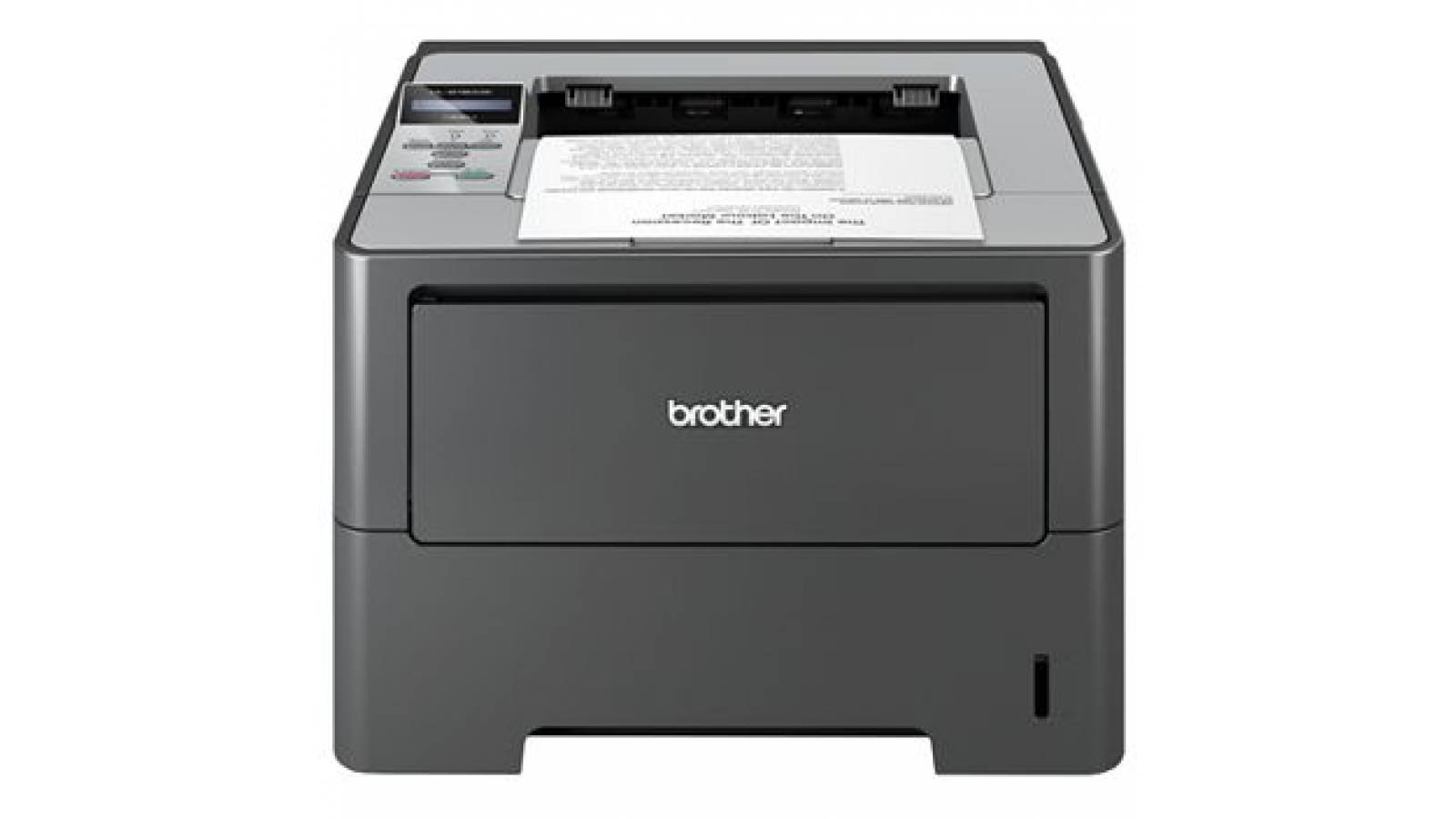 Impresora Brother HL-5470DW