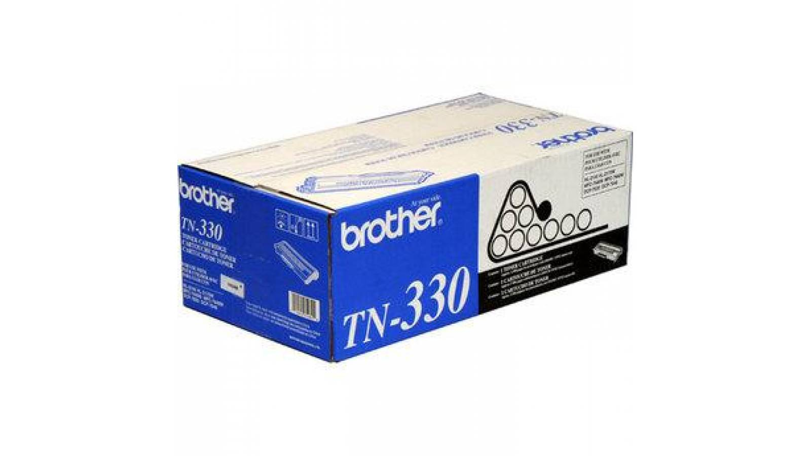 Toner Original Brother TN-330
