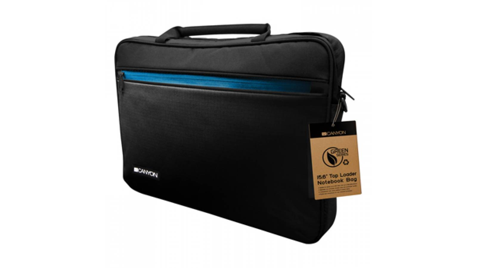 Bolso Notebook Canyon CNF-NB02BL 15.6""