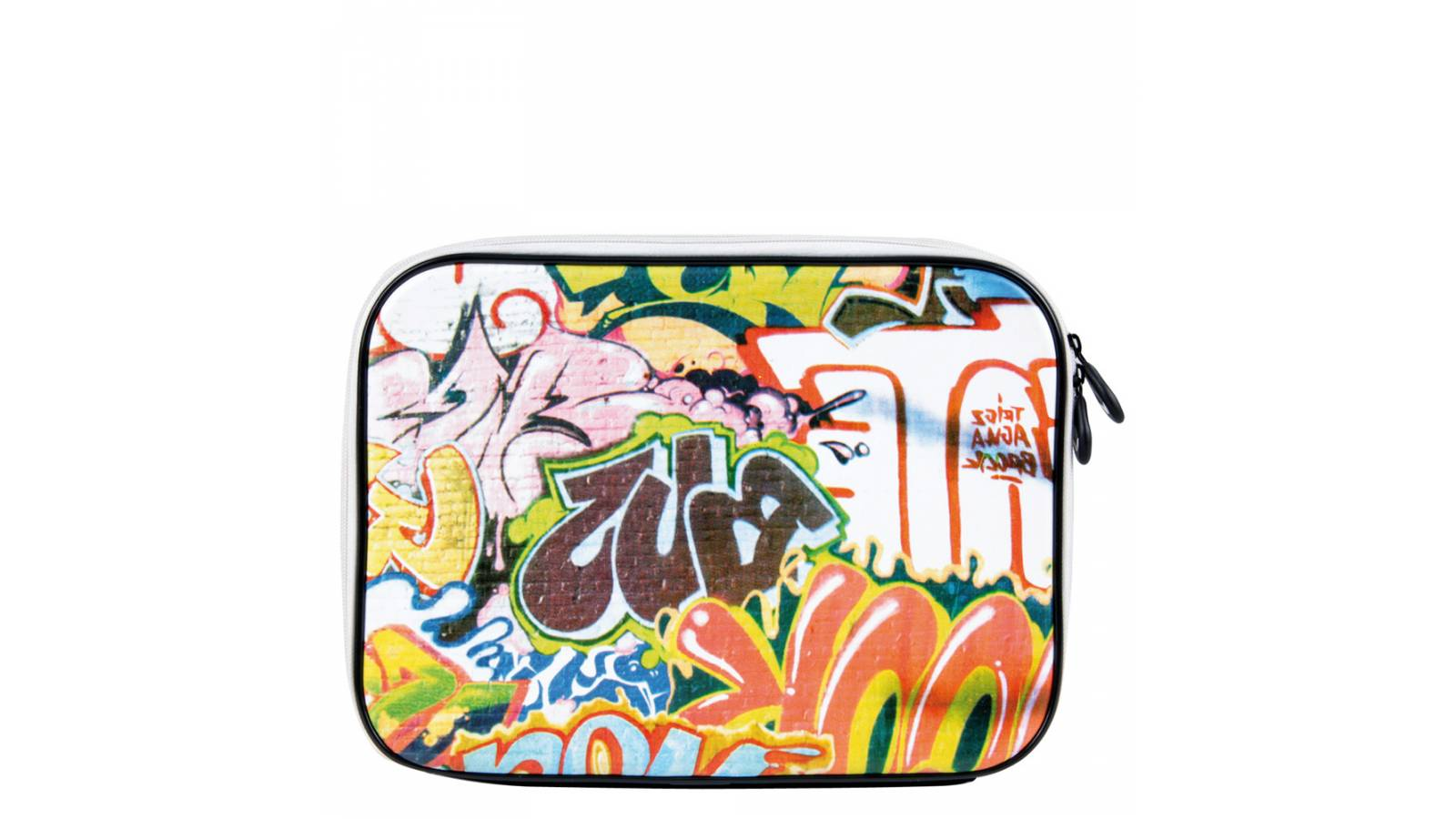 "Funda de neopreno para Tablet o Netbook 10.1"" GRAFFITI CNL-NB03A"