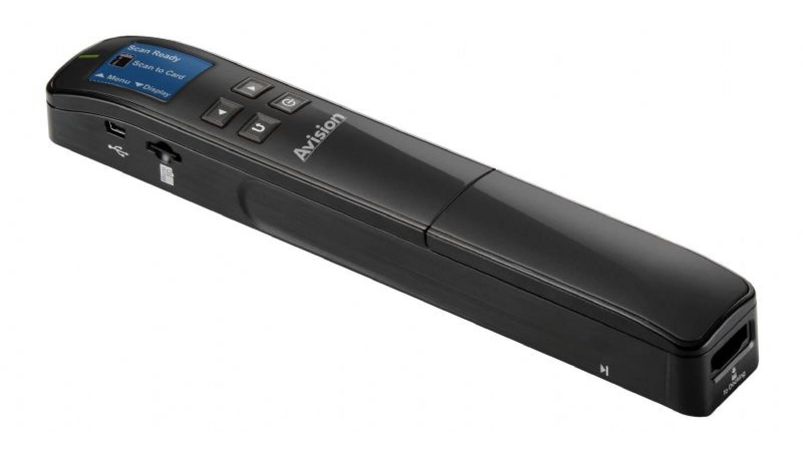 Escáner Movil Avision Miwand 2L