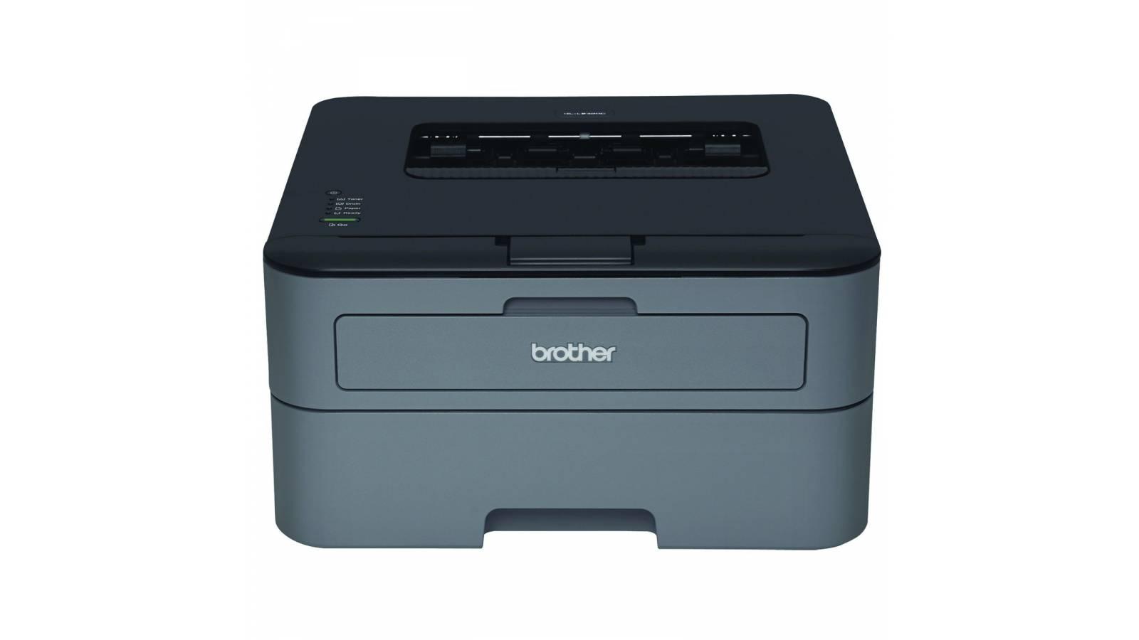 Nueva Impresora Brother HL-L2320D