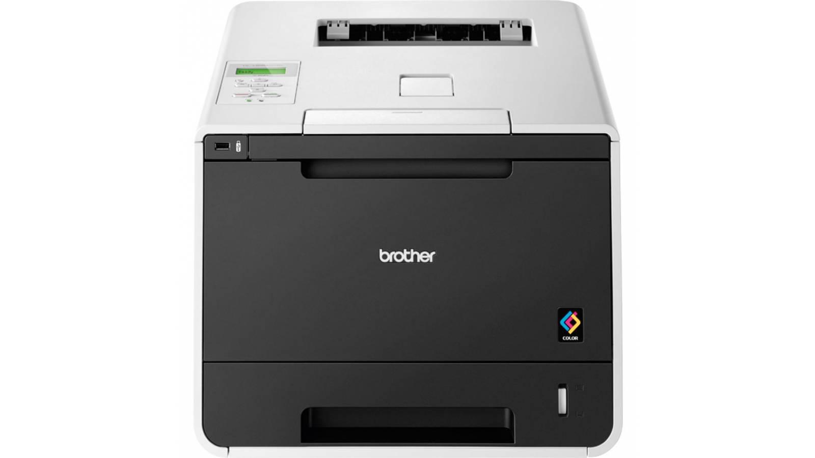 Impresora láser color HL-L8350CDW