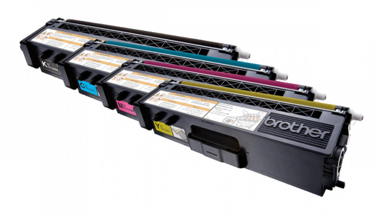 Toner Brother TN-319 Cyan