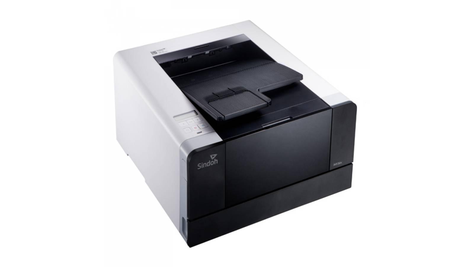 Impresora láser monocromática Sindoh A413