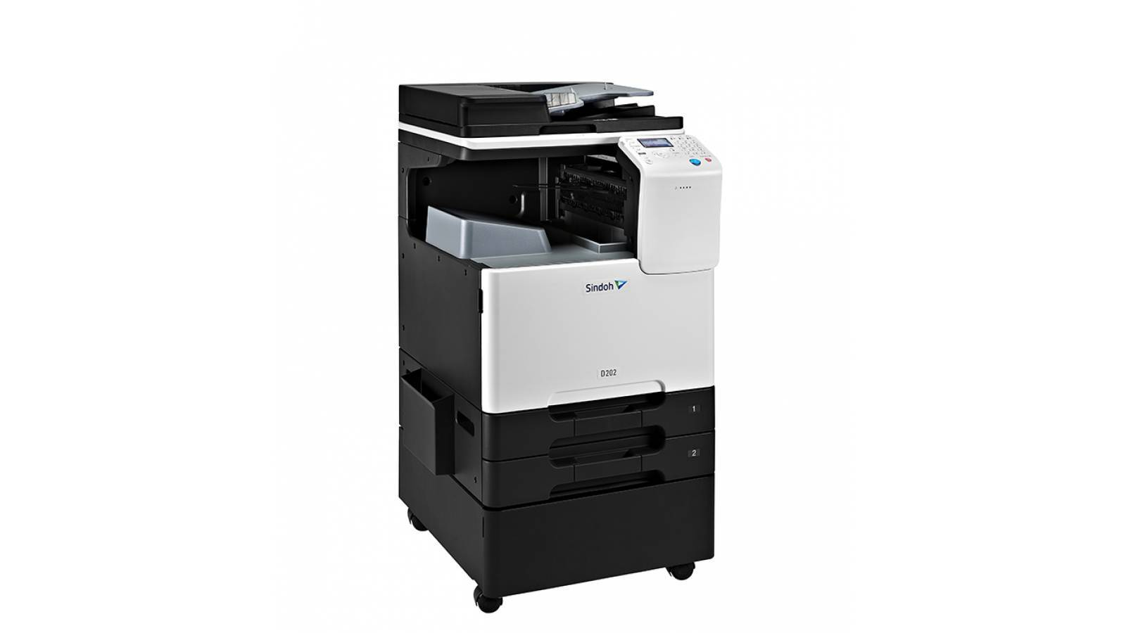 Multifuncional laser color A3 SIndoh D202