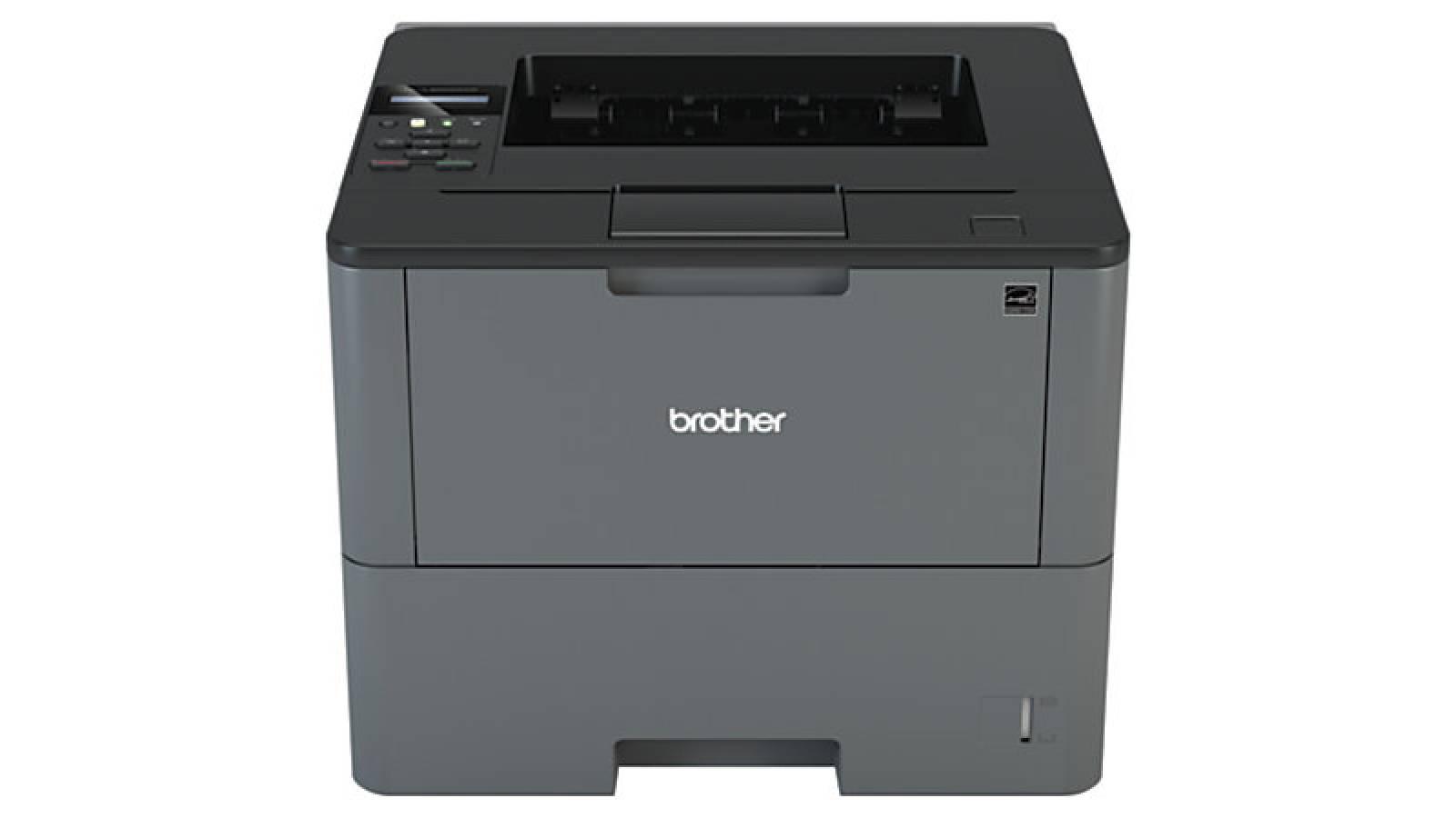 Impresora láser monocromática Brother HL-L6200DW