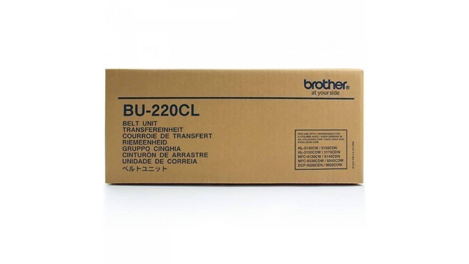 Banda de transferencia Brother BU-220CL