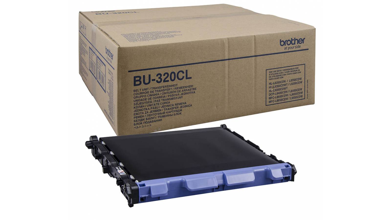 Banda de transferencia Brother BU-320CL
