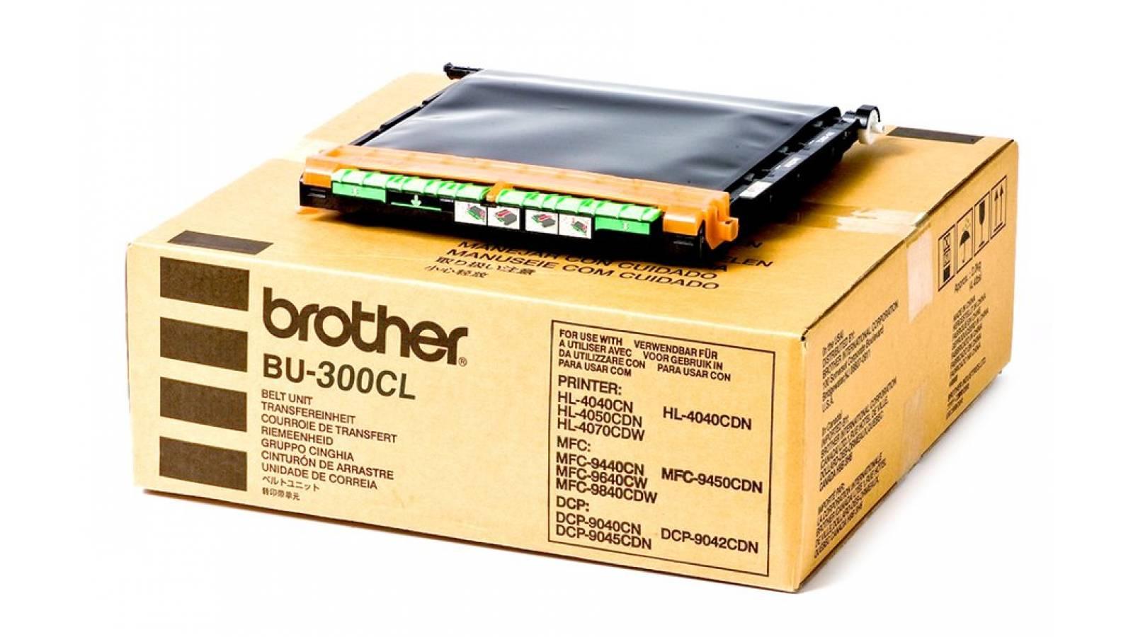 Banda de transferencia BU-300CL