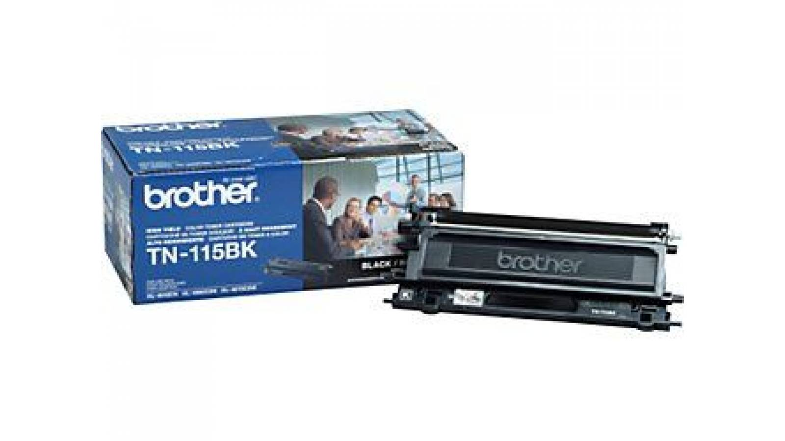 Toner Brother TN-115BK