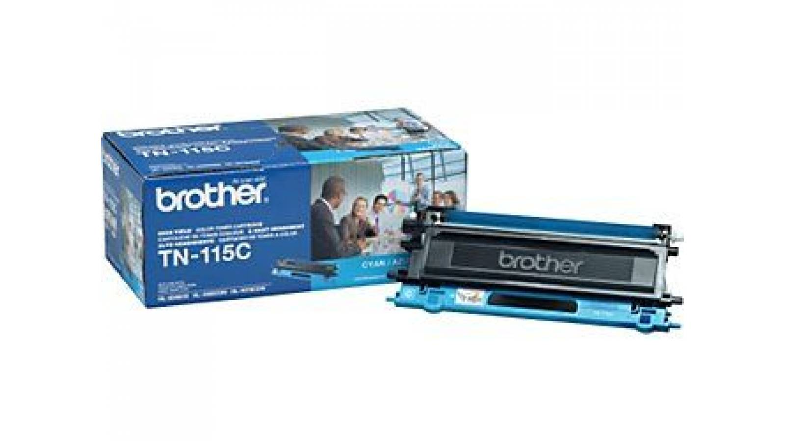 Toner Brother TN-115C