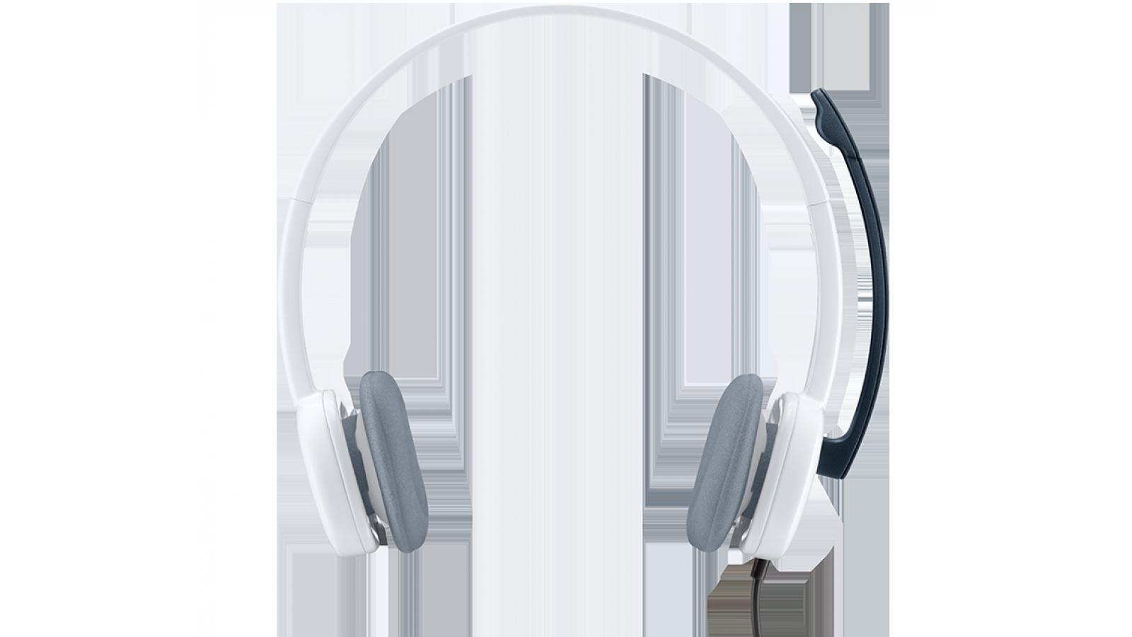 Vincha Logitech H150 c/micrófono