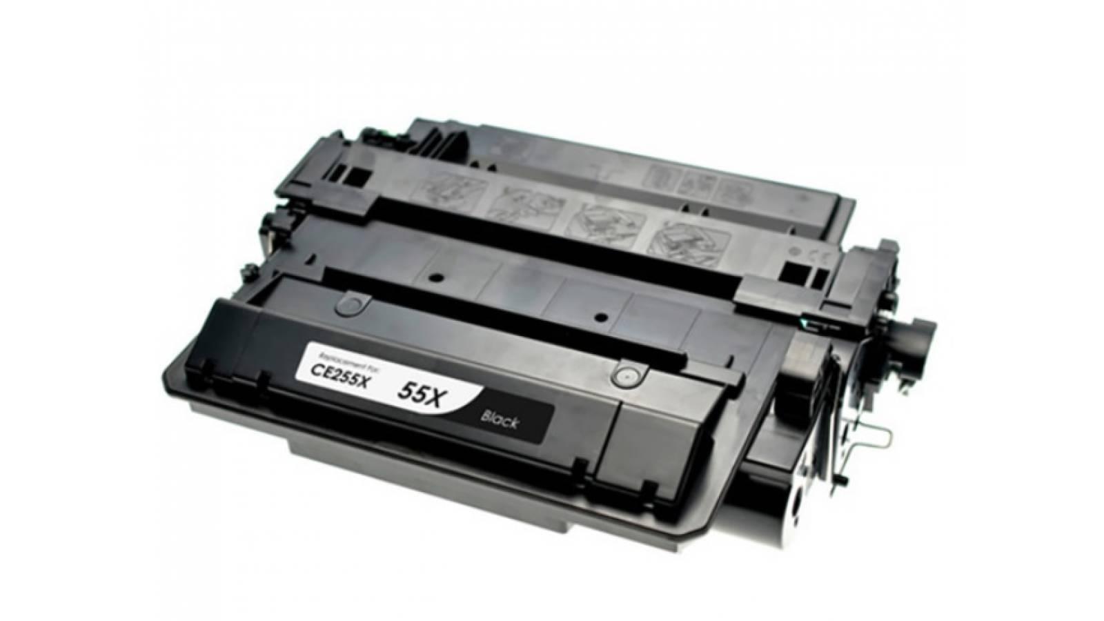 Toner Compatible HP Negro Laser Jet CE505X para P203555
