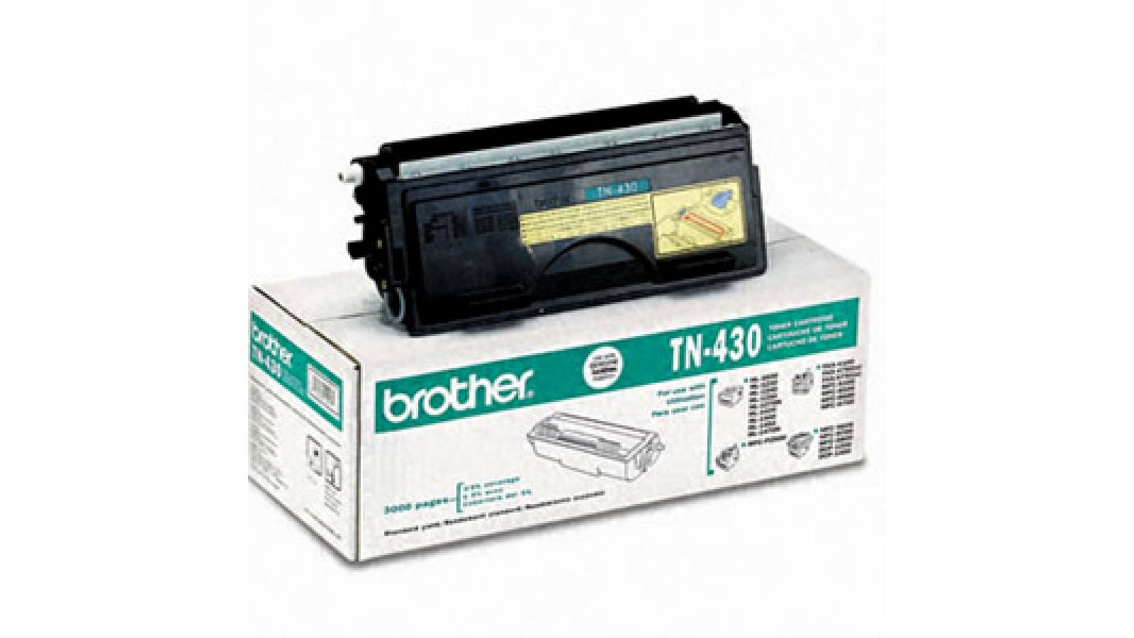 Toner Original Brother TN-430