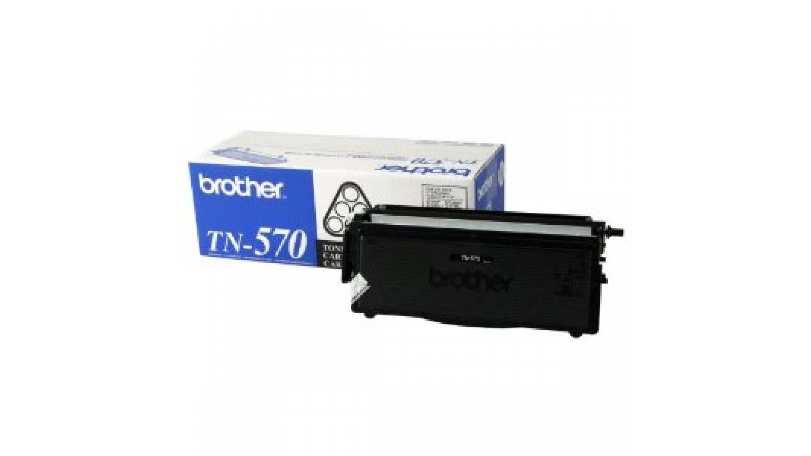 Toner Original Brother TN-570