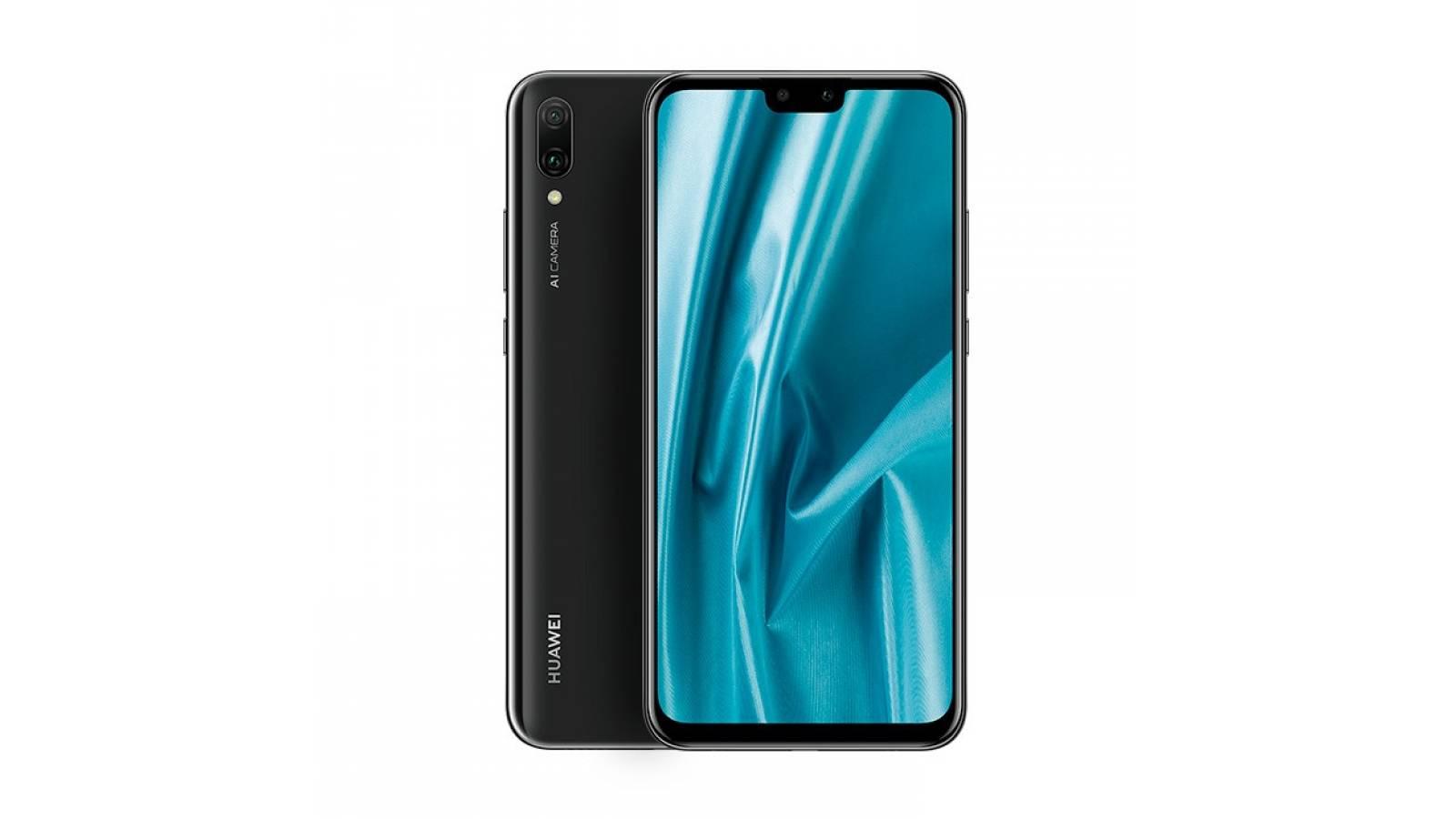 Celular Huawei Y9 2019 4g Lte 64Gb