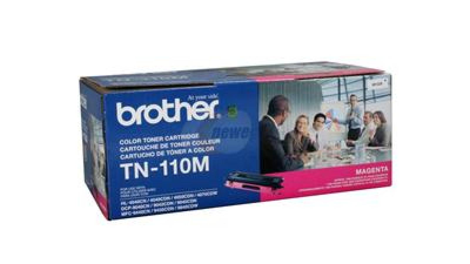 Toner Brother TN-110M