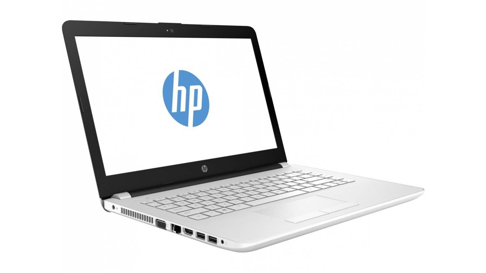 Notebook Hp 14 Intel Core i5 Ubuntu
