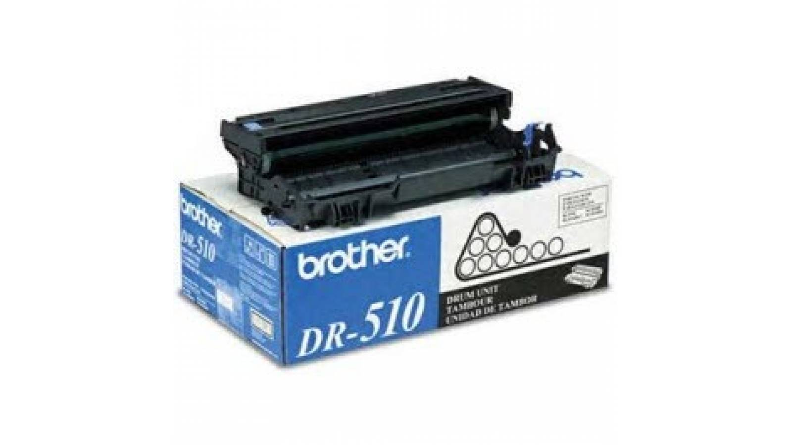 Tambor Original Brother DR-510