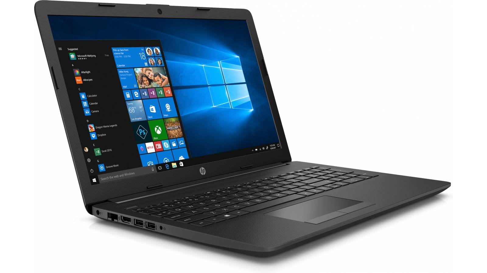 "Notebook Hp 250 G7 15,6"" Intel Core i3"