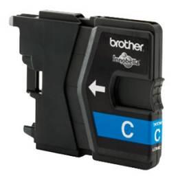 Cartucho de tinta Brother LC-60C
