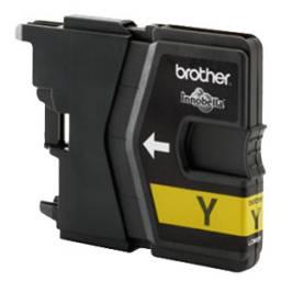 Cartucho de tinta Brother LC-60Y