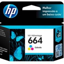 Cartucho de tinta HP Original F6V28AL