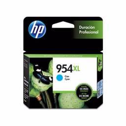 Cartucho de tinta HP Original L0S62AL (954)XL Cyan
