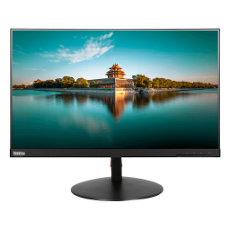 Monitor Lenovo Thinkvision S22E-19 21,5""