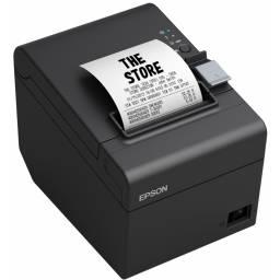 Impresora de recibos Epson TM-T20III