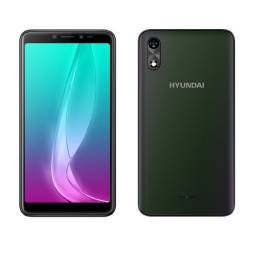 Hyundai L553 LTE 16GB Green Dual Sim