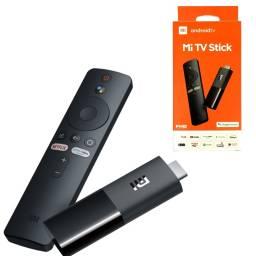 TV Stick Xiaomi con control remoto
