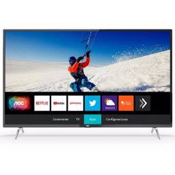 "Smart TV LED AOC 4K UHD 50"" Mod.2020"