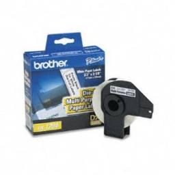 Etiquetas Brother DK-1204