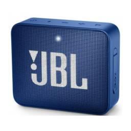 Parlante JBL GO2 Blue / Azul - Bluetooth