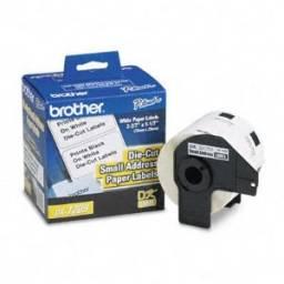 Etiquetas Brother DK-1209