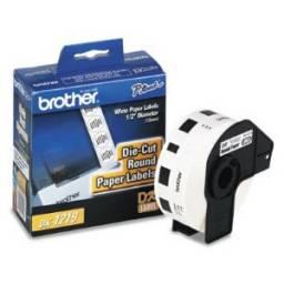 Etiquetas Brother DK-1219