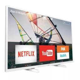 "SMART TV PHILIPS 32"" BLANCO 32PHG5833/77"