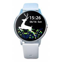 Smartwatch Hyundai P260 Grey - Gris  para Iphone y Android