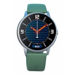 Smartwatch Hyundai P260 Green - verde para Iphone y Android