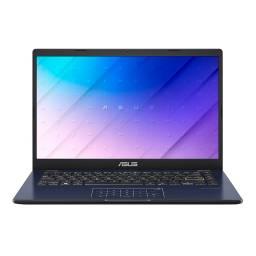 """Asus E410MA - Intel Celeron N4020 4GB 128GB SSD 14"""" Blue"""
