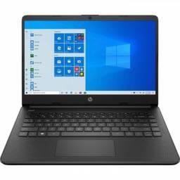 Laptop HP AMD Athlon 3.2Ghz 4GB 128GB 14 Win10