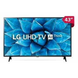 "Smart Tv LG 43"" 4K 43UN7300PSC"