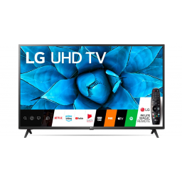 "Smart Tv LG 55"" 4K UHD 55UN7310PSC"